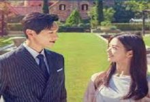 Photo of A Gentleman and a Young Lady (2021) Episode 8 Online English Sub